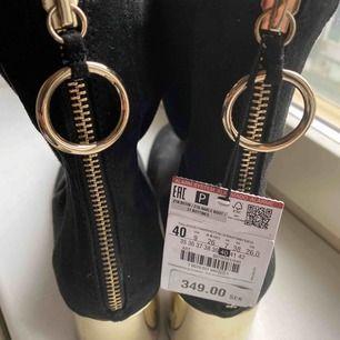 Nya skor strl 40 från zara