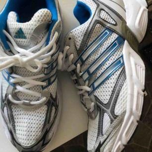 Nästan nya skor