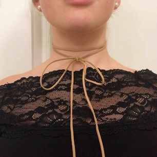 Söta chokers/ halsband Säljs för 30kr st eller alla för 80kr