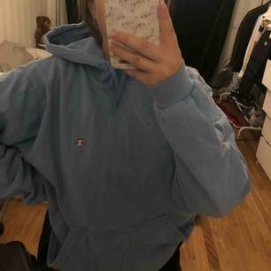 Intresse koll på min vintage champion hoodie