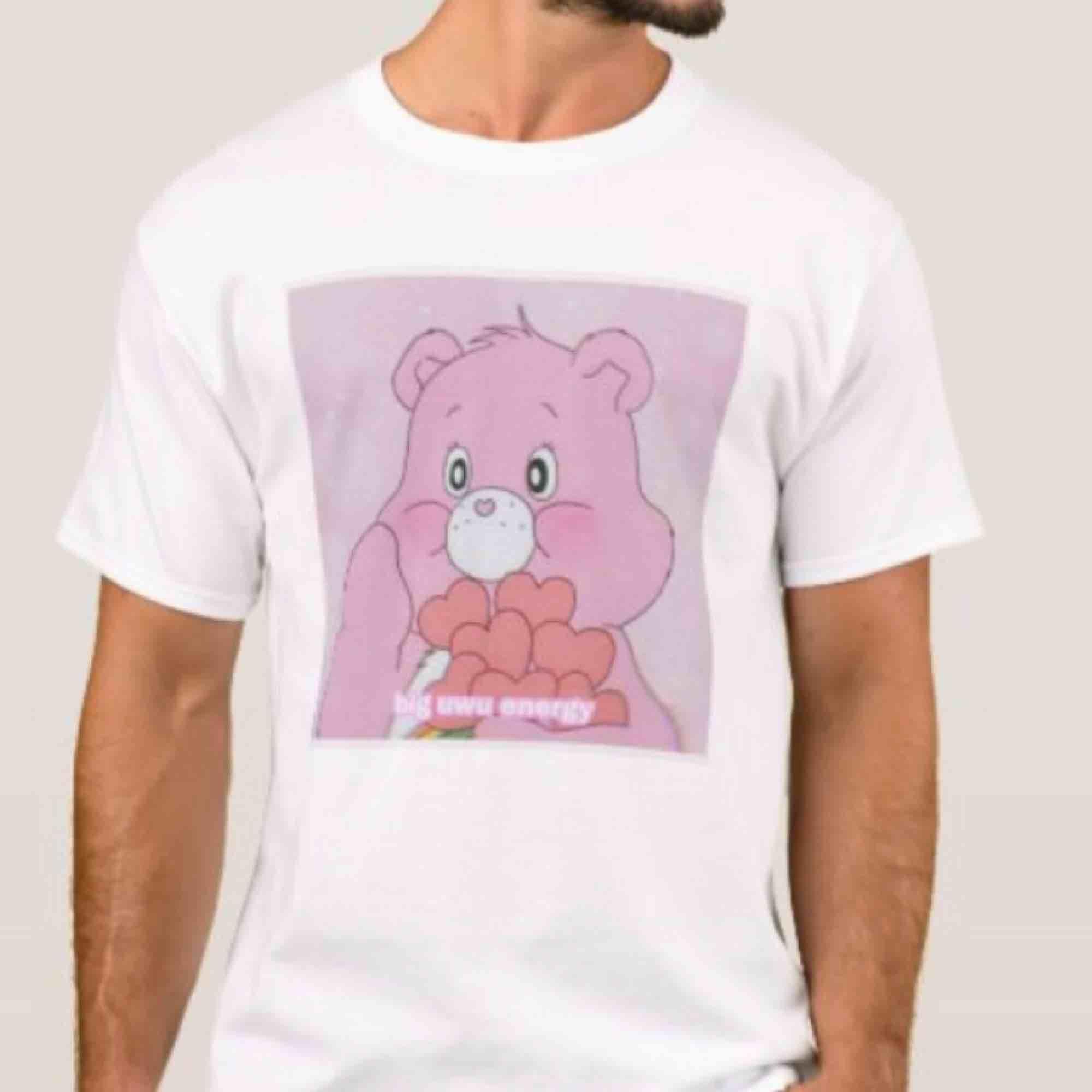 Egendesignad tröja från min carebear kollektion!  Mer om frakt i min profil. T-shirts.