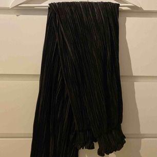 Visa byxor från GinaTricot Storlek XS Super snygga och sköna!