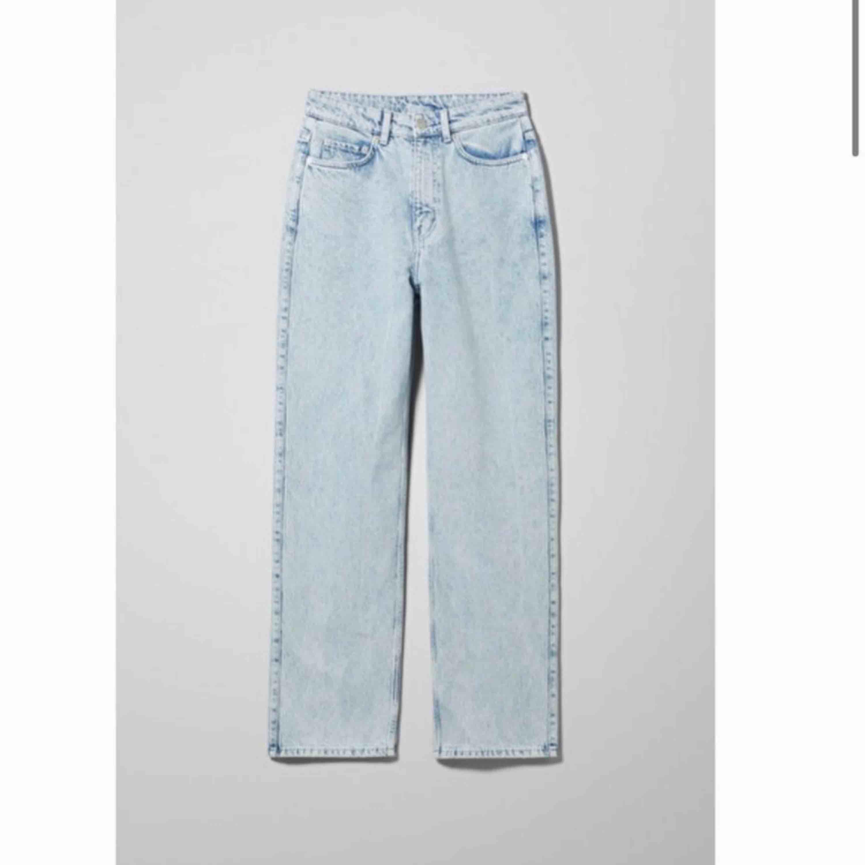 Säljs pga fel storlek. Jeans & Byxor.