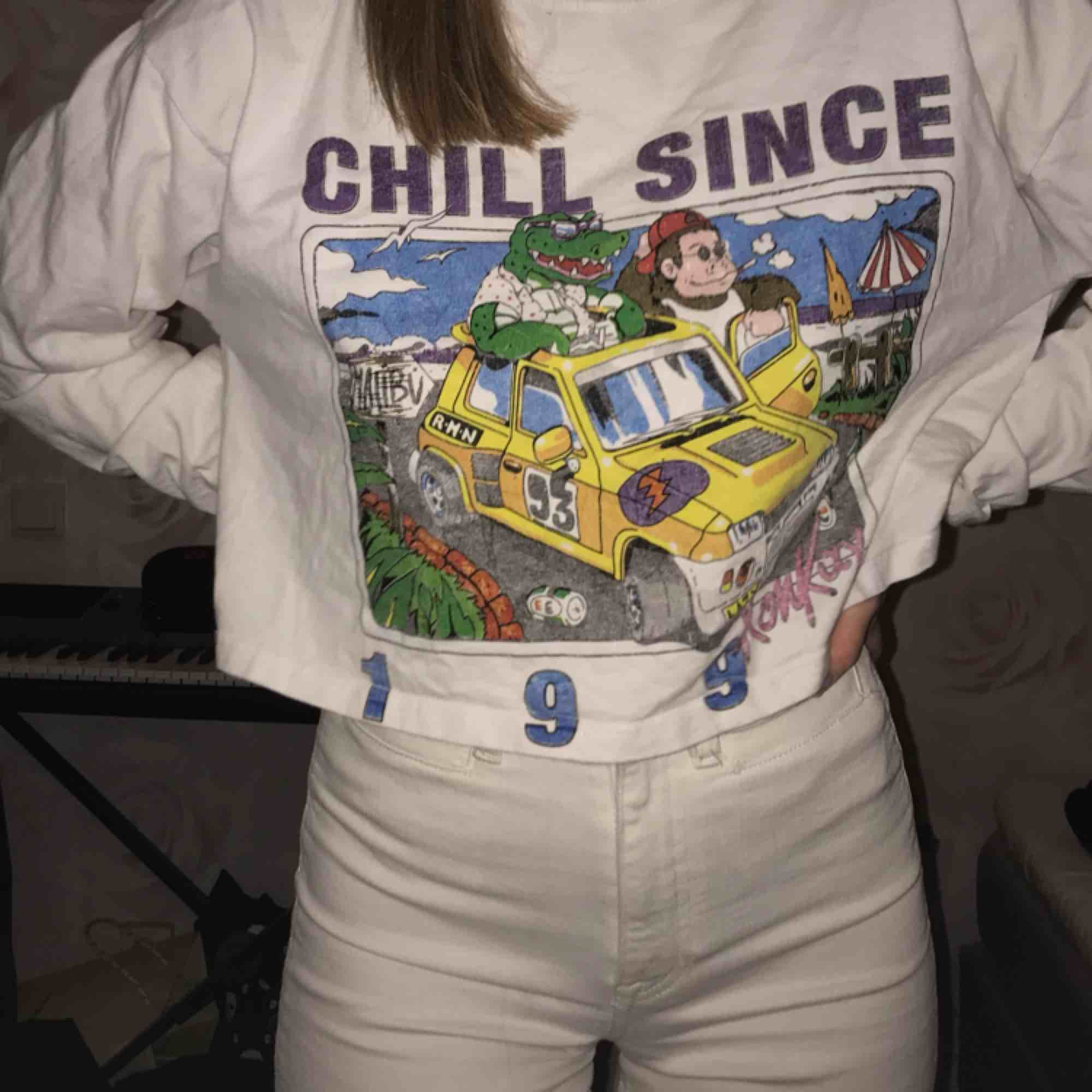 Cool tröja!! Frakt tillkommer❤️. Toppar.