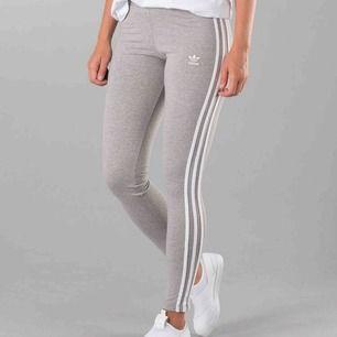 Nya gråa adidas tights