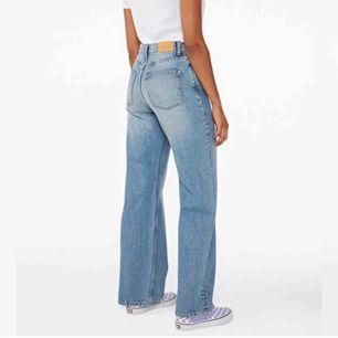 Stora pösiga byxor som är lite för små för mig. Köpare står för frakt 🌊