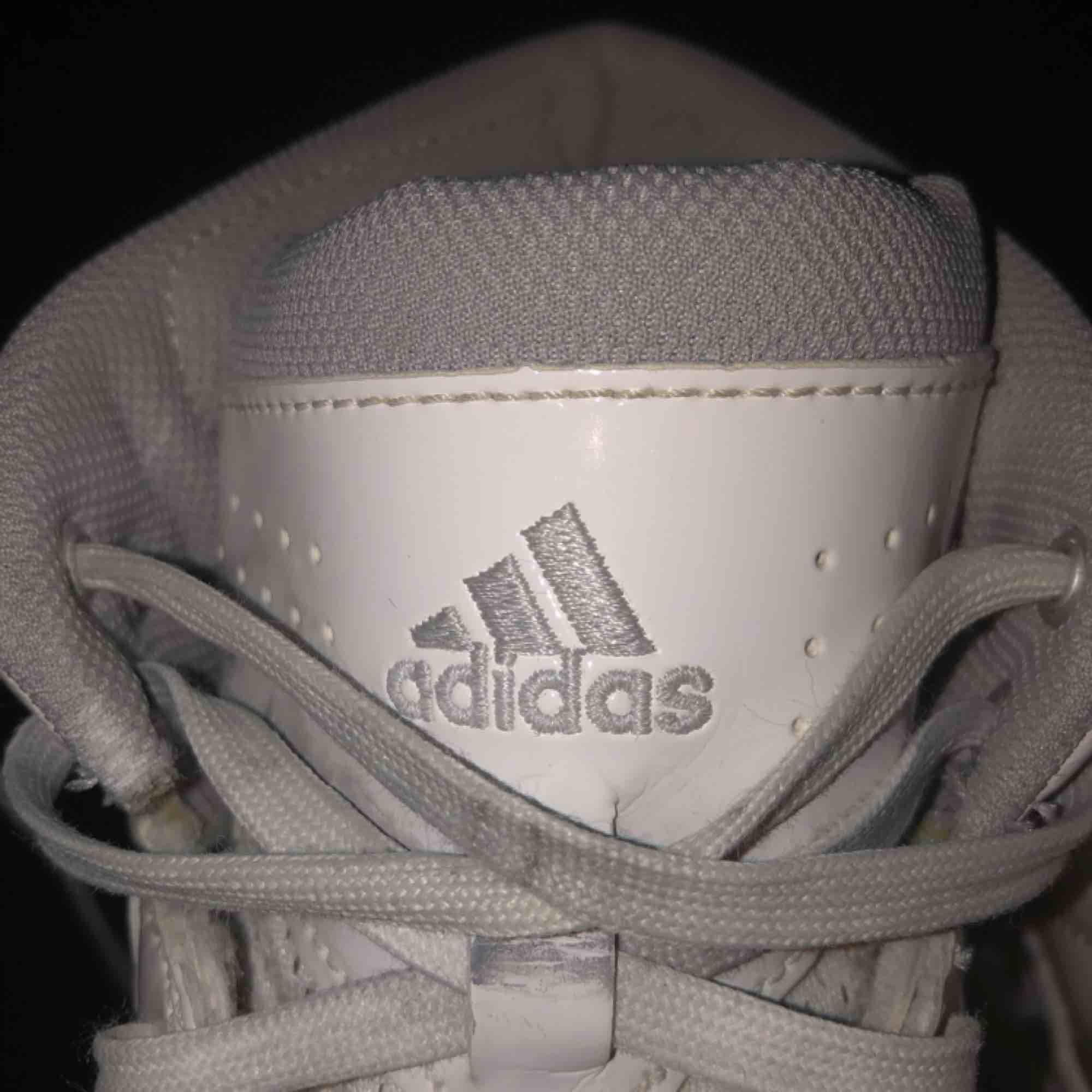 Ett par Adidas Original Pro Model! . Skor.