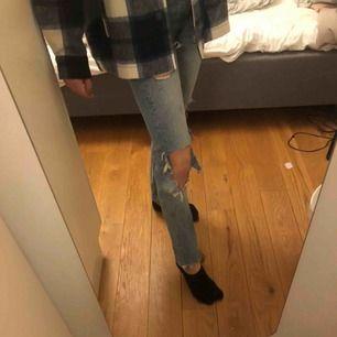 Jeans från Bik Bok köpta för två år sen. Använda 5 ggr