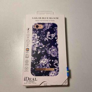 Ett skal från ideal of sweden, väl använt och rätt slitet. Mycket repor. Original pris: 300kr säljs pga köpt ny telefon. Förpackningen ingår!