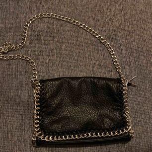 Väska från märket Tiamo, inköpt från scorett❤️