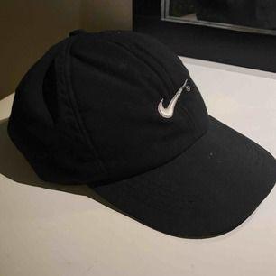 Fake Nike keps, aldrig använd