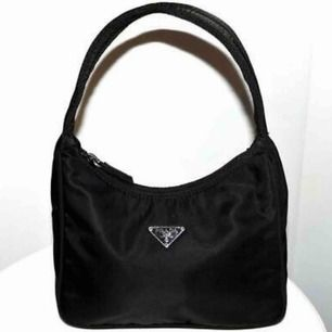 Prada Nylon Bag vintage