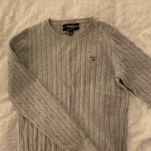 Gant tröja som nästan aldrig kommit till användning så i superbra skick! Frakt tillkommer 💕