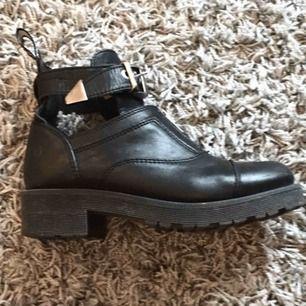 Bronx skor i fint skick.
