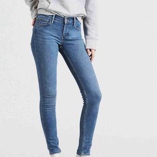 Nya Levis 710 Hypersculpt Super Skinny Jeans  Skickas bara med spårbar frakt som ingår. Köpta i Sverige, orderbekräftelse kan skickas med