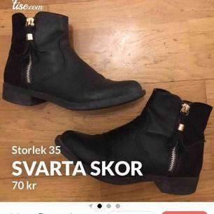Ett par skor från dinsko
