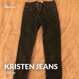 Kristen jeans
