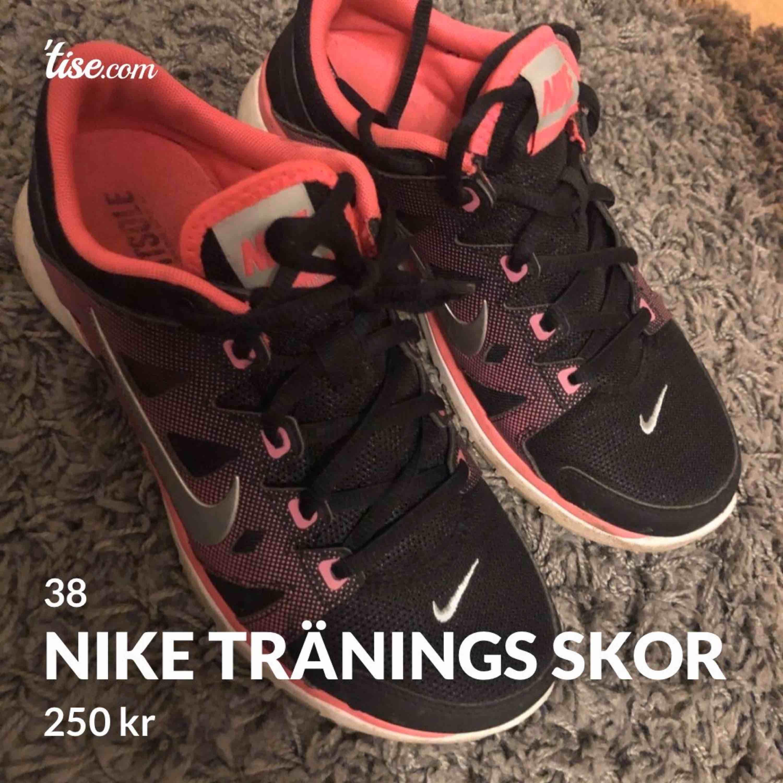 Nike Tränings skor . Skor.