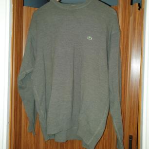 Äkta Lacoste tröja i fint skick Storlek XL