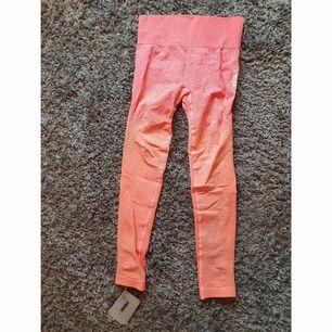 Gymshark tights (nya) storlek S.