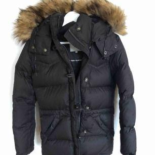 Boomerang Alexandra jacket. Färg: brun