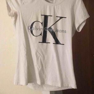Aldrig använd Ck tröja