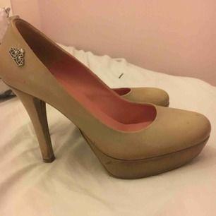 Ett par snygga skor