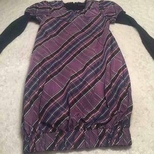 Sisley klänning