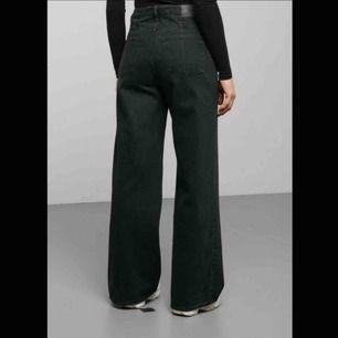 Weekday jeans I storlek 27/32 modell ace 🥰 köparen står för frakt