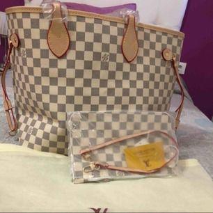 Louis Vuitton väskor AAA-kopia!