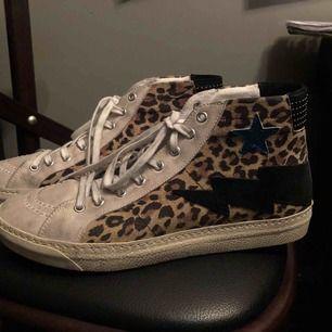 The koooples sneakers