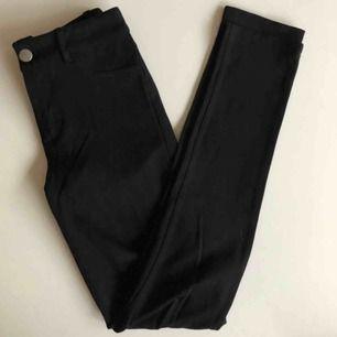 Sköna byxor/tights, som nya. Frakt 42kr:)