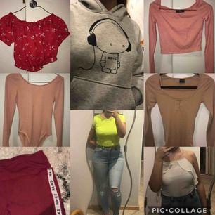 Gratis frakt på jeans & klänningar.👖👗 Halva eller gratis frakt vid köp av minst två varor! Priser från 30kr 💕 (För att veta vilka stickers är kvar kolla i mitt senaste inlägg)