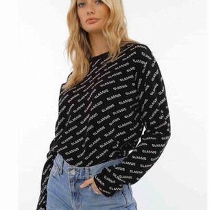 """Populär """"Classic"""" tröja från chiquelle. Jättemysig och skön🥰"""