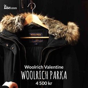 Woolrich Valentine Parka