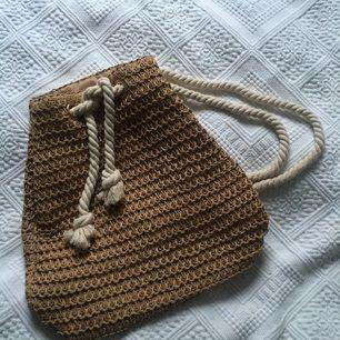 MONKI straw bag pack