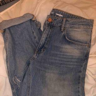 Jätte fina jeans som tyvärr inte passar mig mer. Frakt tillkommer