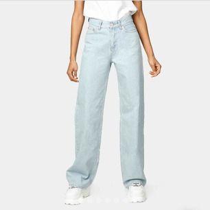 """Söker dessa jeansen från junkyard """"wide leg"""" i storlek 25 eller 26👊🏼👊🏼"""