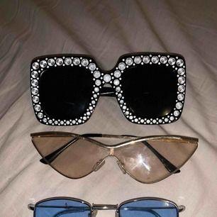 Solglasögon 100/st