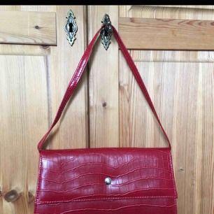 trendig väska! gott skick