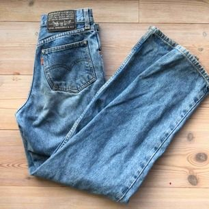 Härliga jeans från Levis i fint skick!   Köparen står för frakten