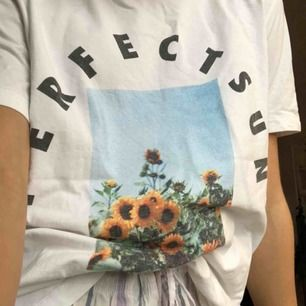 Superfin t-shirt från Zara 🌻 Helt toppelskick 40kr +frakt