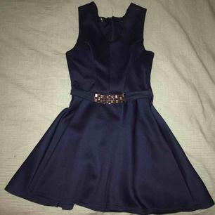 Fin klänning från CLUB L