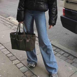 Jeans från weekday i modellen ace! Superfint skick! Köpare står för frakt (W28 L30)