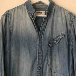 Jeans shirt  Jeansskjorta