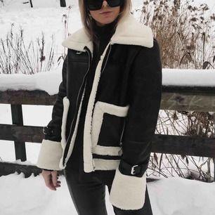 Intressekoll !! På denna jacka från NA-KD. Köpte för 999 förra vintern, mycket sparsamt använd, väldigt bra skick. Funderar på att sälja pga används inte och har för mycket jackor. Kan frakta mot fraktkostnad.