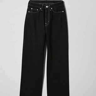 Weekday jeans 28/30 Passar S-XS Kan posta för fraktkostnad