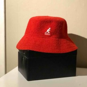 Kangol hatt<3