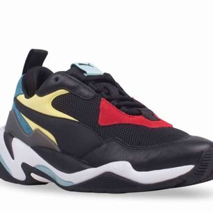 Det här är ett par super coola skor från puma. Använda få gånger!