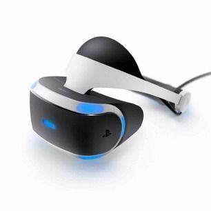 Ett Vr headset som funkar till ps4. Detta är ett intressekoll:) skriv om du är intresserad och buda pris.